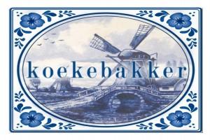 Koekebakker