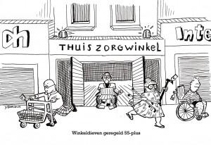 Winkeldief