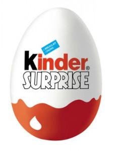 Kindersurprise